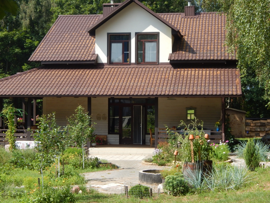 eco-lodge Scherbo-ki